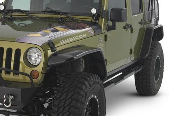 warrior jeep wrangler 2012 2015 fender flare. Cars Review. Best American Auto & Cars Review