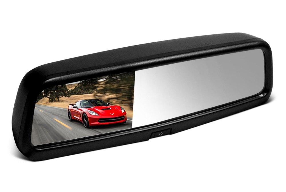 mirror display brandmotion™ backup cameras & electronics carid com  at readyjetset.co