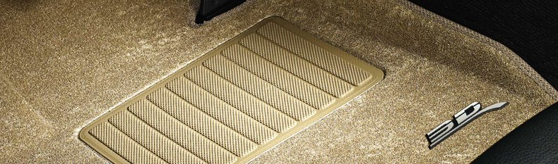 Floor Mats by 3D MAXpider