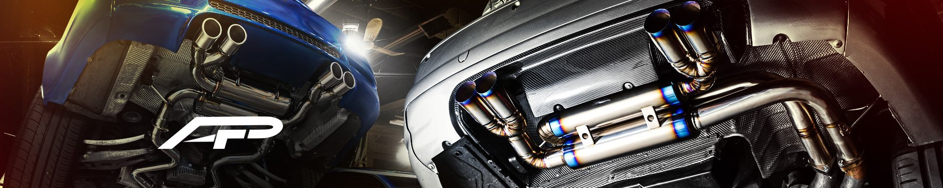 Agency Power Performance Exhaust Systems