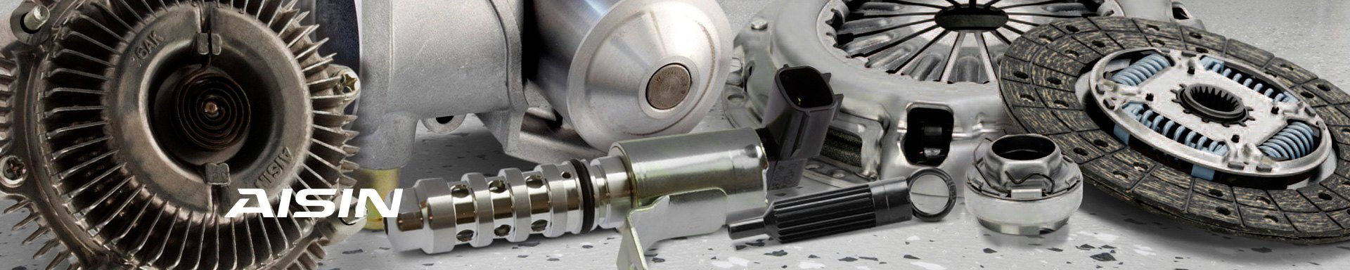 AISIN™   Transmissions & Aftermarket Auto Parts — CARiD com
