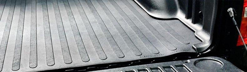 Boomerang Rubber 174 Gmc Sierra 1500 2019 Bed Mat