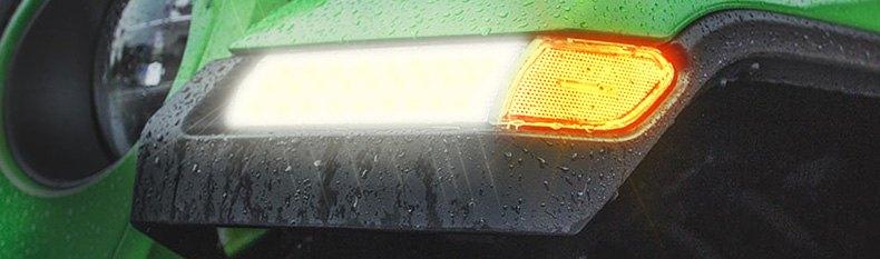 EP34 2005-2010 Kia Sportage LED Turn Signal Flasher