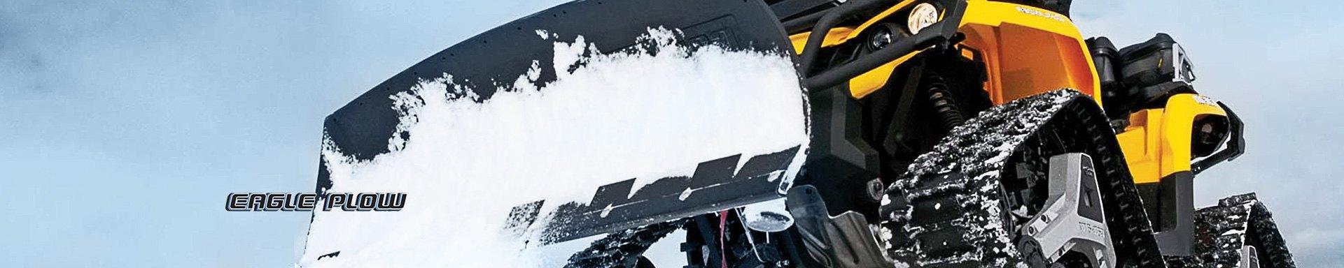 Eagle plow atv utv mounting kits blades winches carid eagle plow select vehicle publicscrutiny Image collections