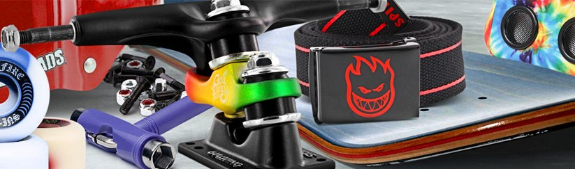 Skateboard Supply