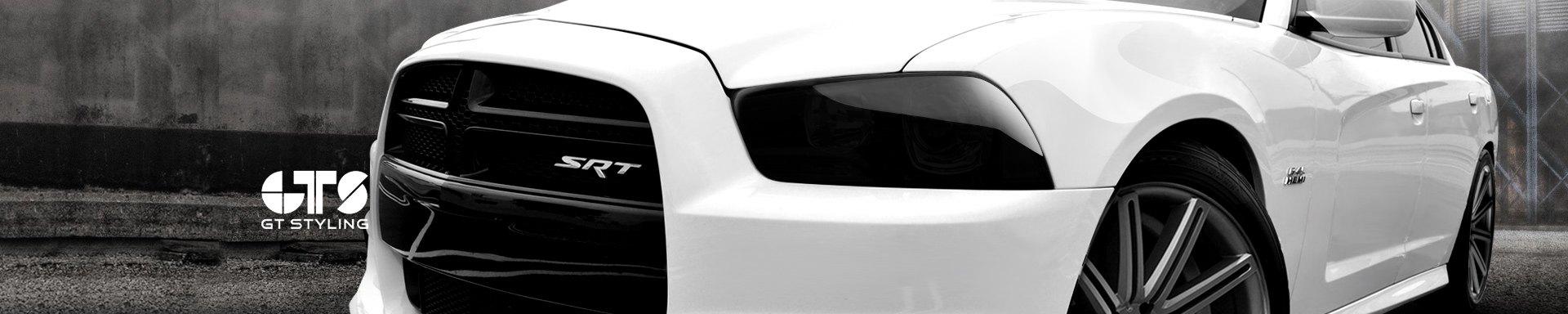 GT Styling 78540S Smoke SE Style Bug-Gard Hood Deflector