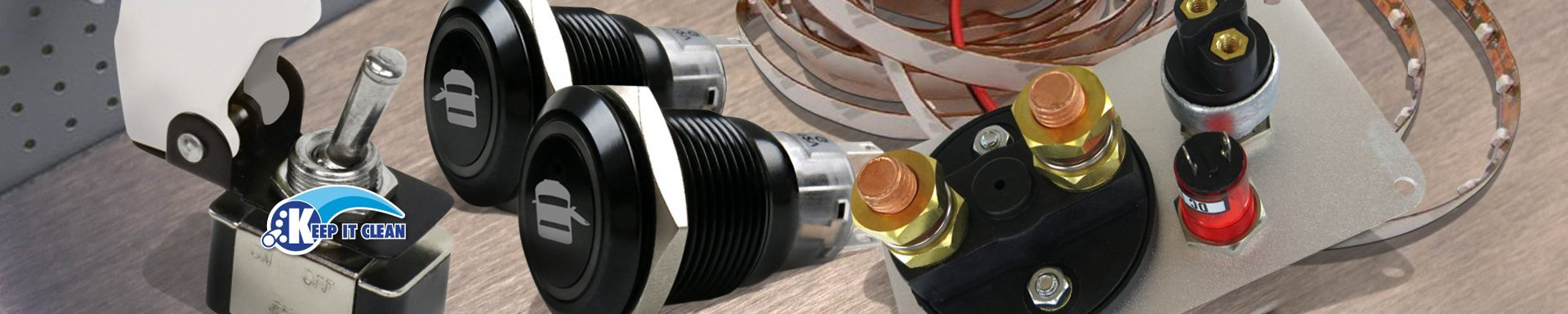 Keep It Clean Wiring Pro 15