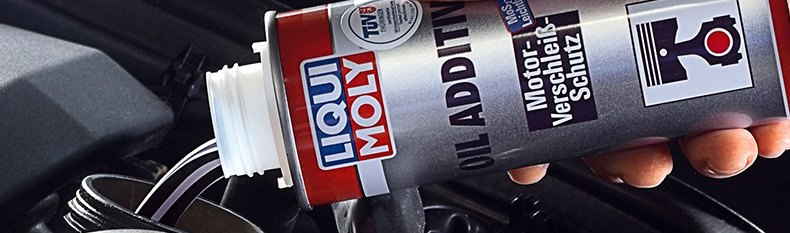 Liqui Moly Accessories