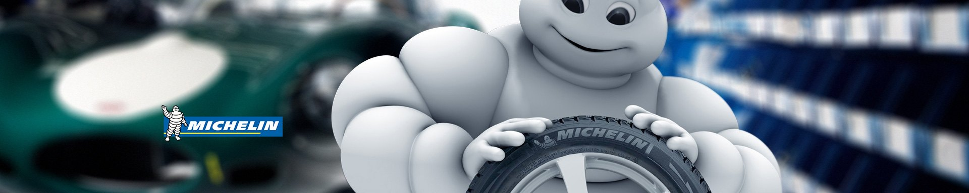 Universal MICHELIN TIRES