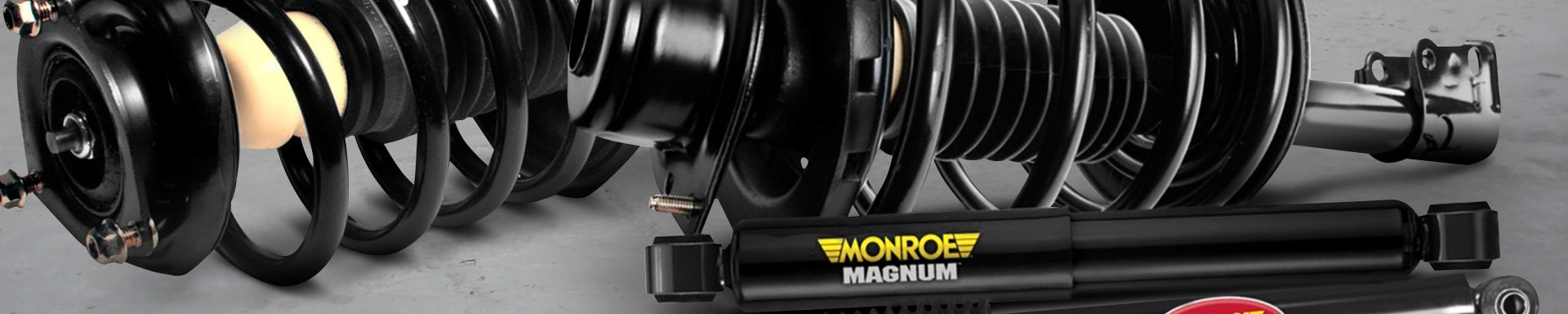 Monroe 901873 Max-Lift Gas-Charged Lift Support