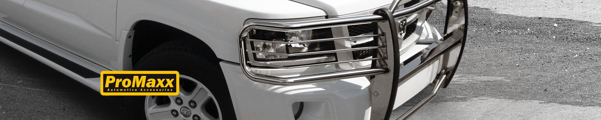 ProMaxx Automotive™ | Nerf Bars, Tool Boxes, Truck Parts