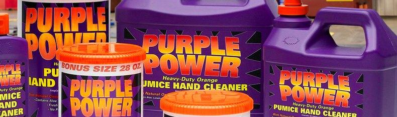 Purple Power® 4120P - 128 oz  Aluminum Brightener