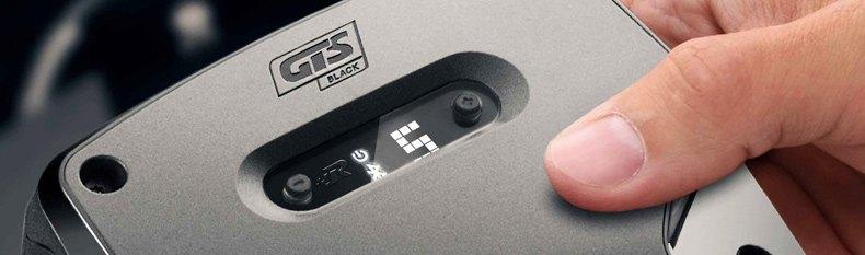 Chiptuning Tuning chip box Pro Racing GTS3 Series pour Zafira A 1.8 16V 125PS Benzin Race Chip Premium Tuningbox avec moteur