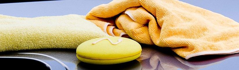 1 Swobbit Microfiber Washing Tool Replacement Bonnet