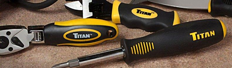 Titan Tools 51614 Fuel Line Disconnect Tool