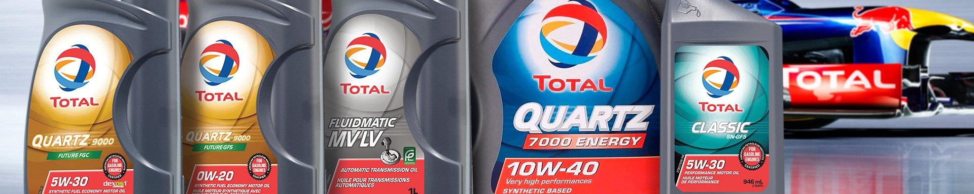 Total™   Engine Oils, Fluids, Automotive Lubricants — CARiD com