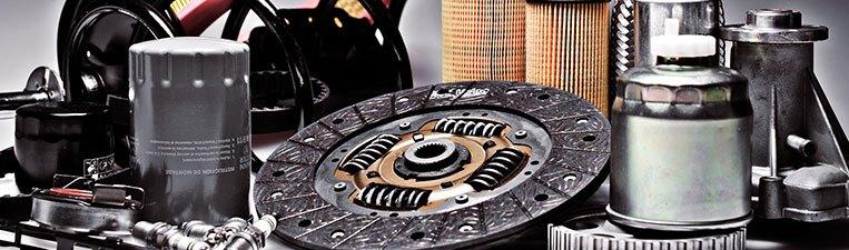 Universal repair parts brand accessories