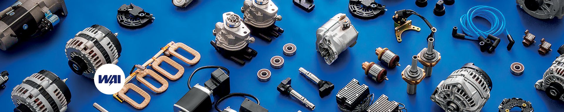 World Power Systems CAMS2602 Engine Camshaft Synchronizer