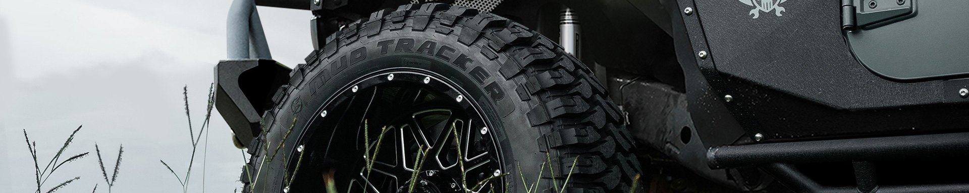 XF Off Road Tires
