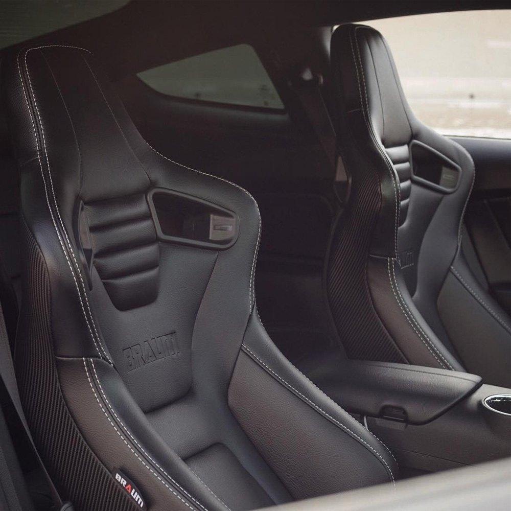 Braum Elite X Sport Seats
