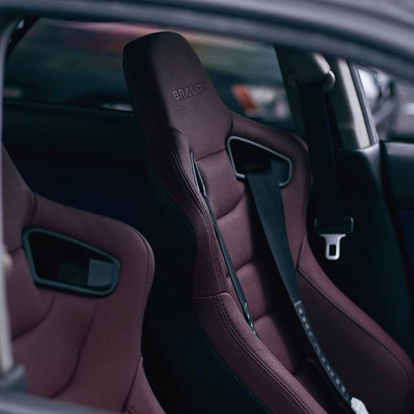 Elite Series Sport Seatsbraum