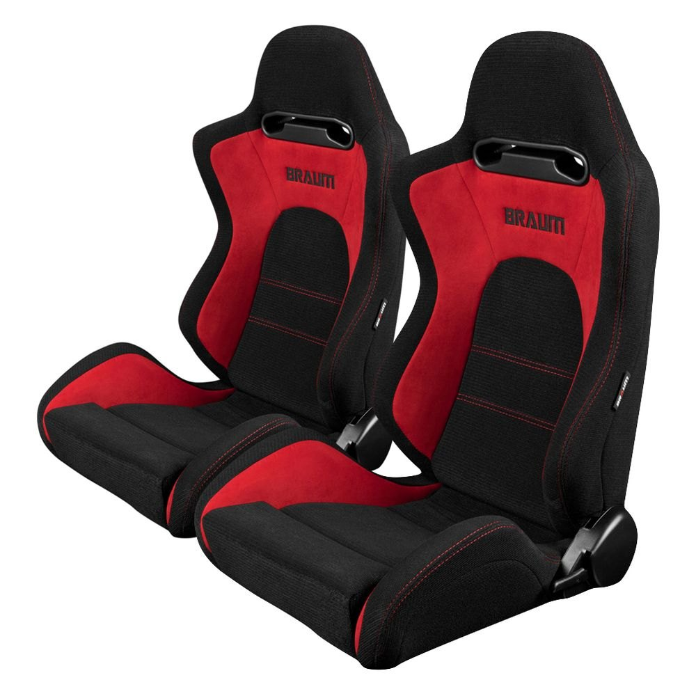 Semi Truck Seats >> Braum® - S8 Series Sport Seats