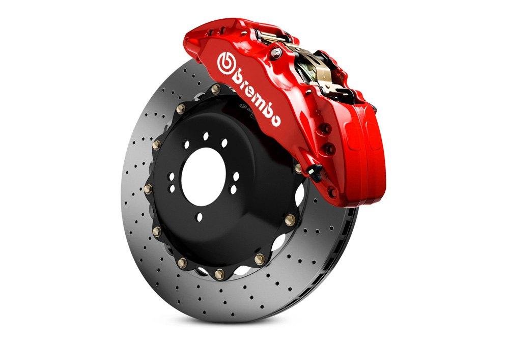 Brembo Performance Brake Kits Rotors Pads Carid Com