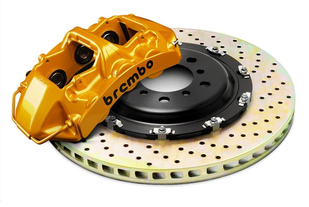 Brembo™ | Performance Brake Kits, Rotors, Pads - CARiD.com