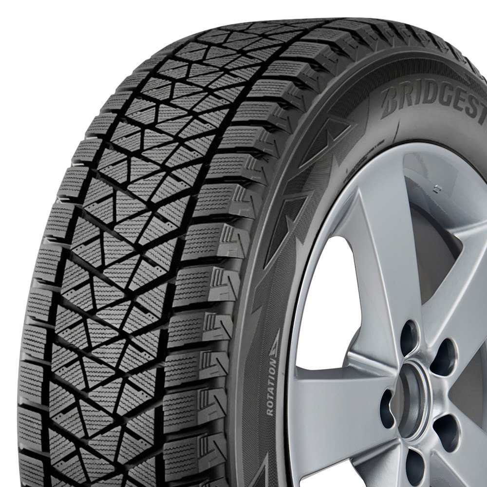 V2: BRIDGESTONE® BLIZZAK DM-V2 Tires