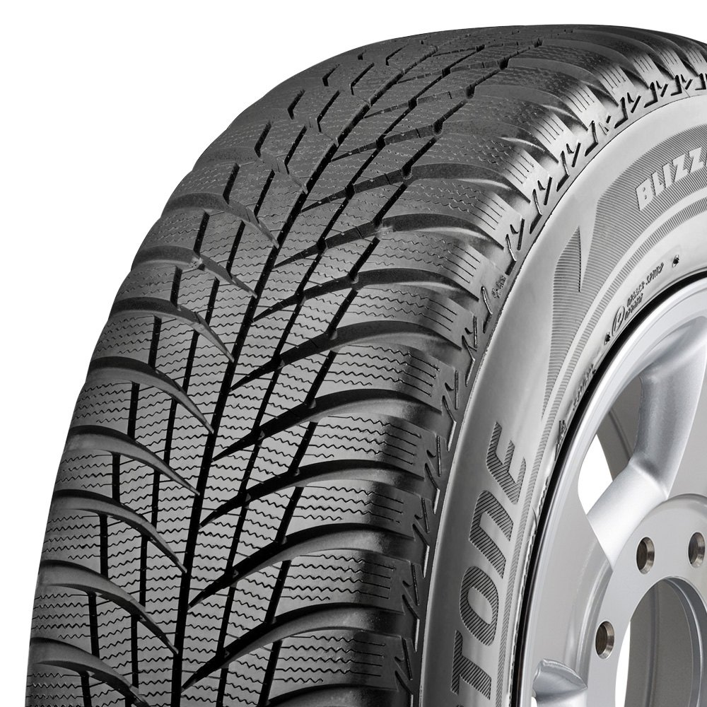 bridgestone blizzak lm 001 rft tires