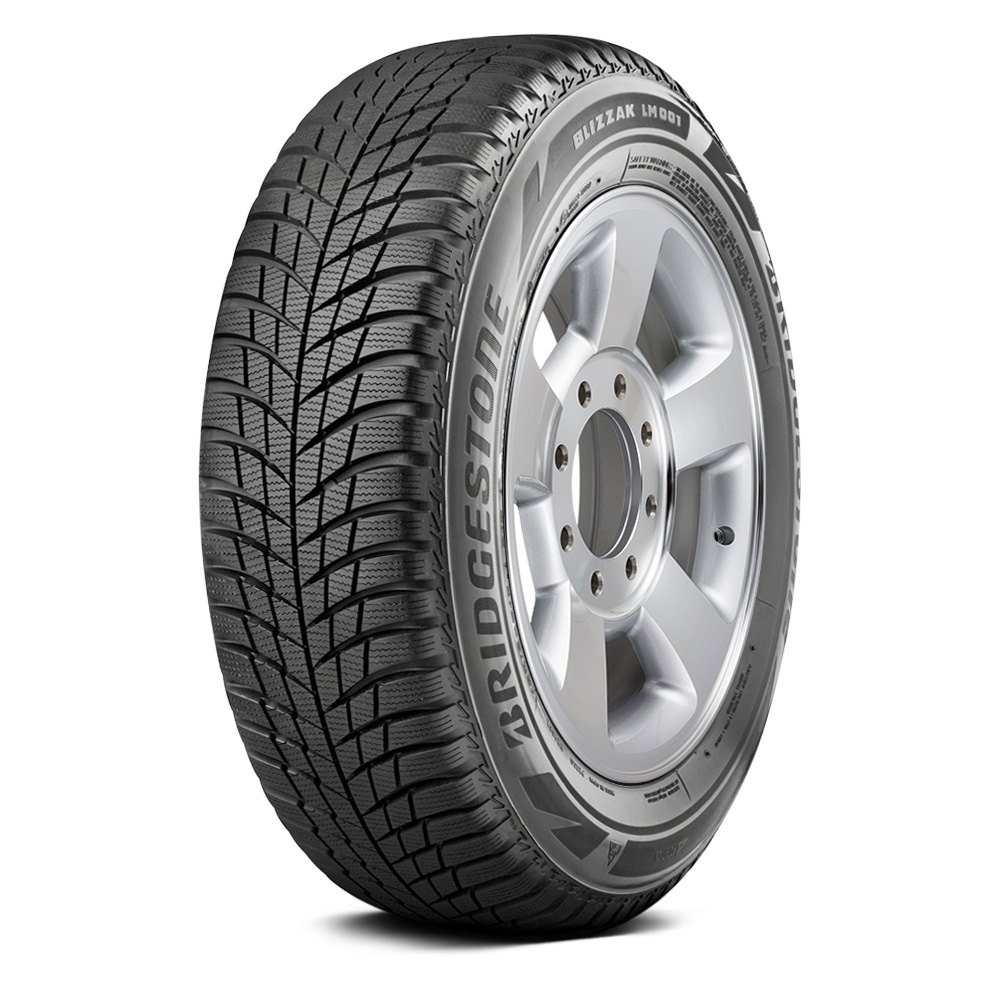 Bridgestone Run Flat Tires >> Bridgestone Blizzak Lm 001 Rft Run Flat