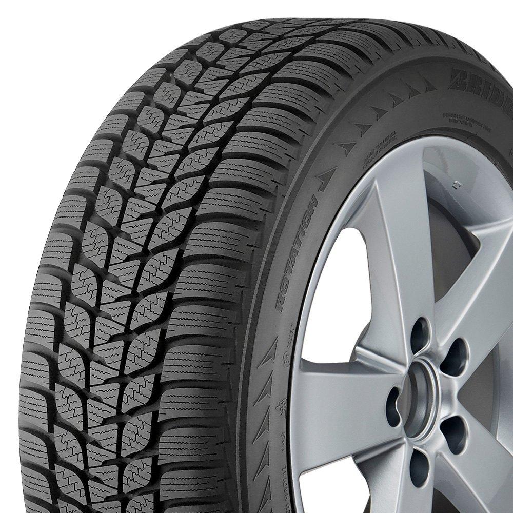 Blizzak Snow Tires >> BRIDGESTONE® BLIZZAK LM-25 RFT Tires