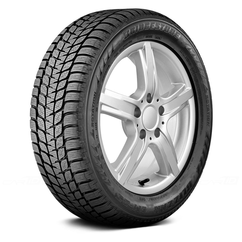 bridgestone 68468 blizzak lm 25 p225 60r18 h tires winter performance tire for cars. Black Bedroom Furniture Sets. Home Design Ideas