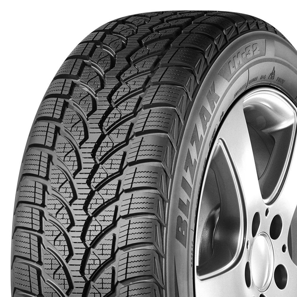 Blizzak Snow Tires >> Bridgestone Blizzak Lm 32 Ex