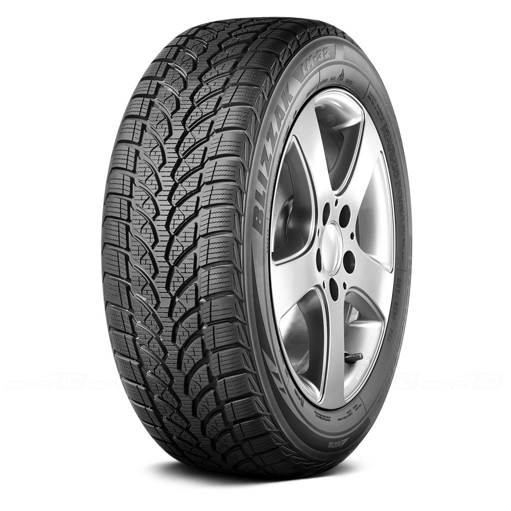 Bridgestone blizzak tire reviews - b7733
