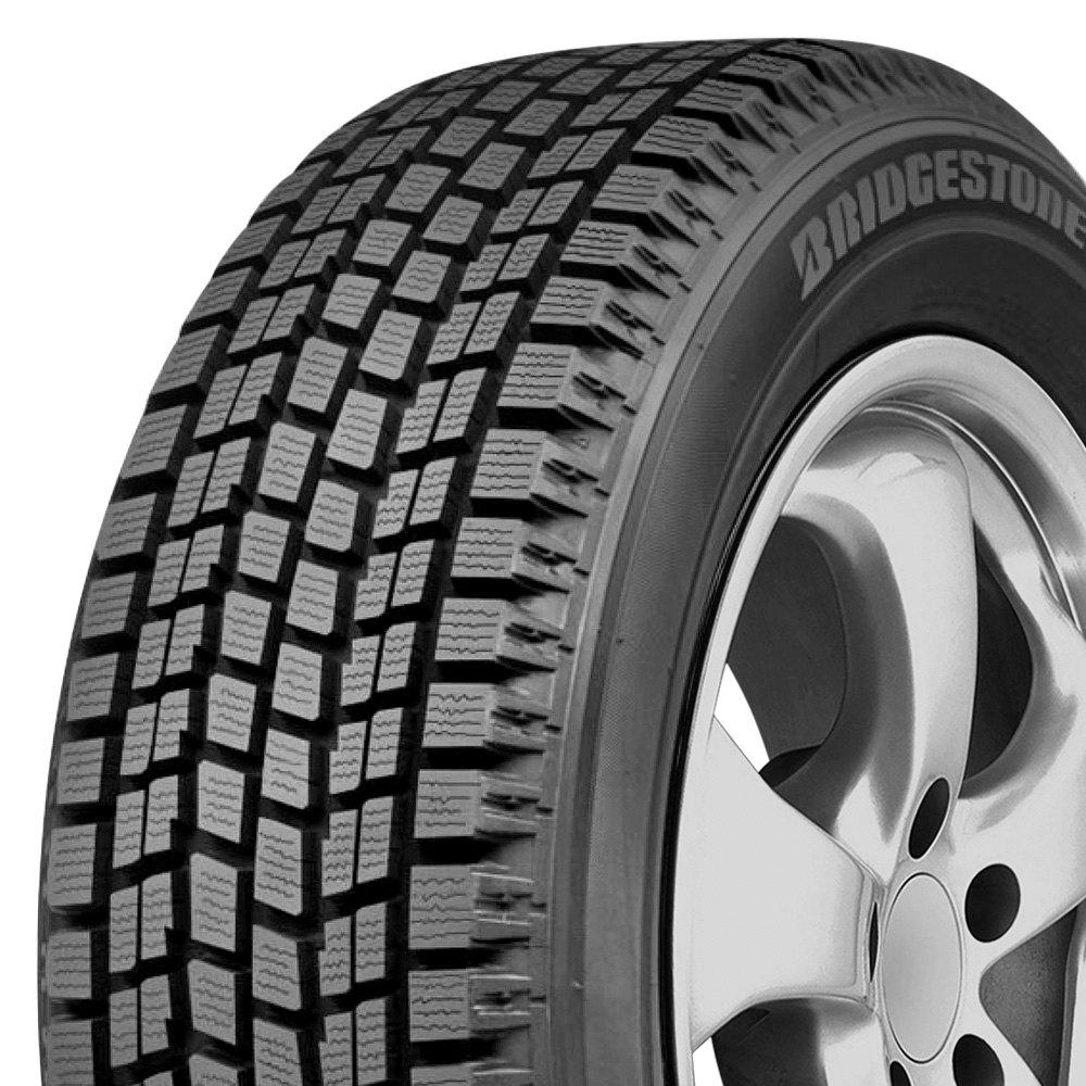 BRIDGESTONE® BLIZZAK LM-50 RFT Tires