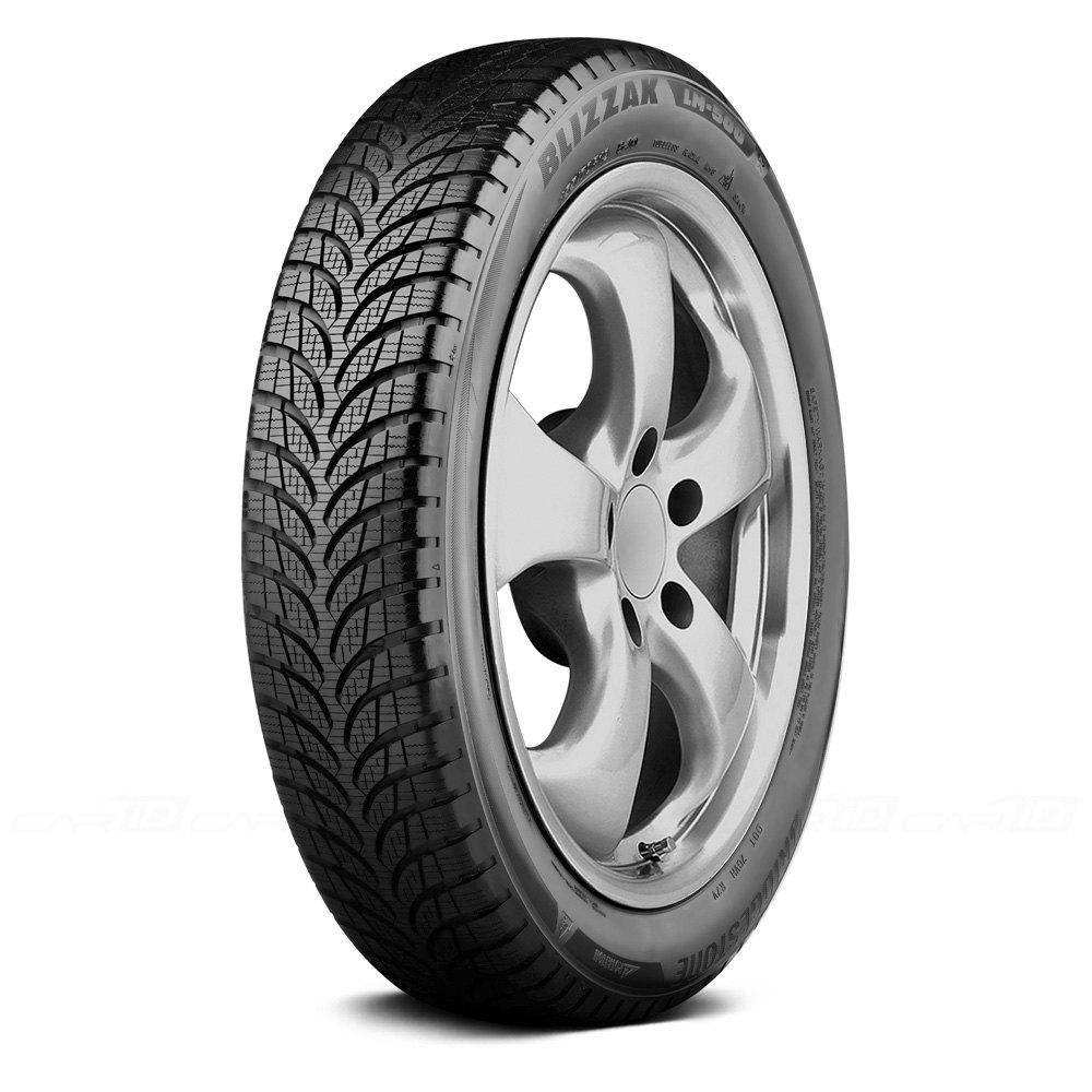 Bridgestone 174 Blizzak Lm 500 Tires