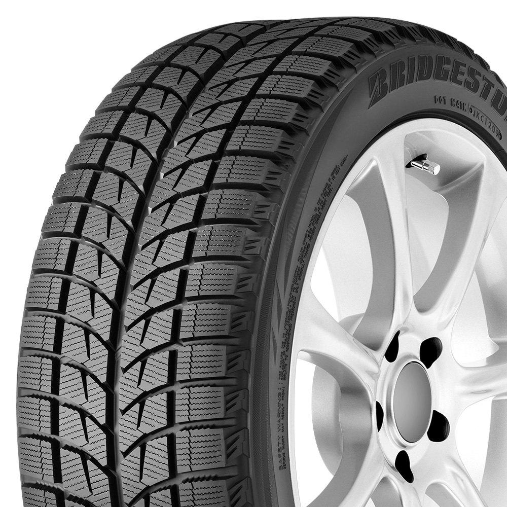 Bridgestone 174 Blizzak Lm 60 Rft Tires