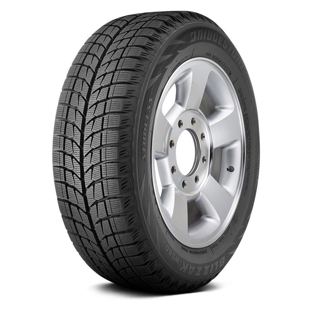 Bridgestone blizzak tire reviews - db