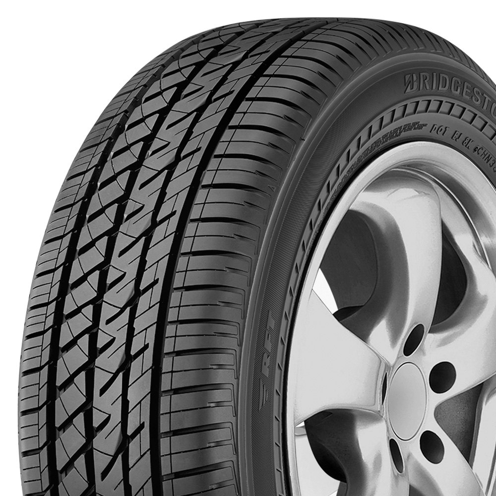 Bridgestone Run Flat Tires >> BRIDGESTONE® DRIVEGUARD RFT Tires