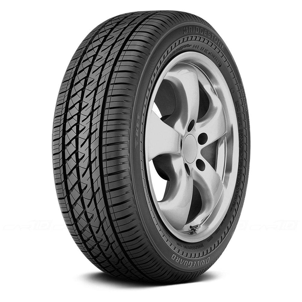 Bridgestone 174 Driveguard Rft Tires