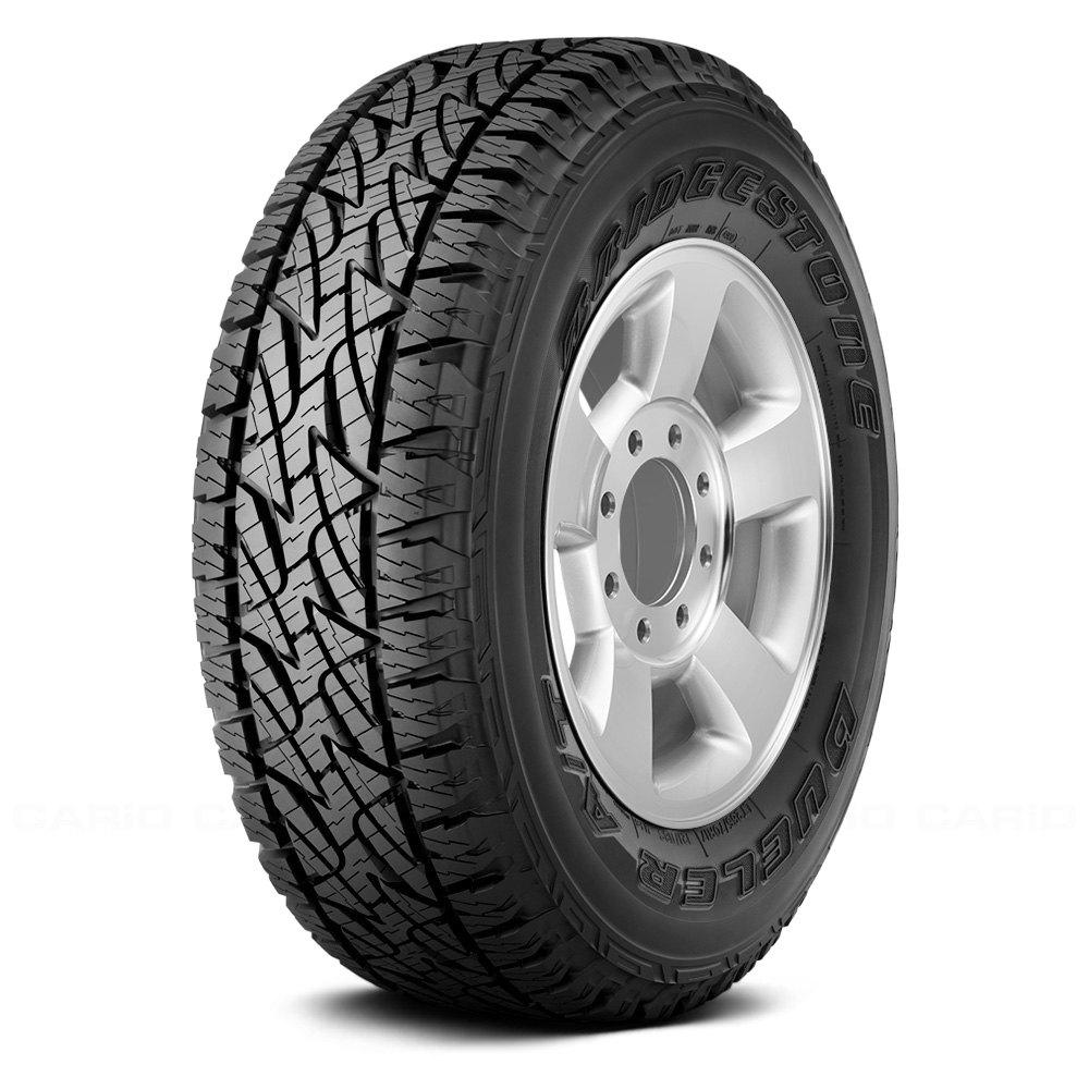 bridgestone tire problem
