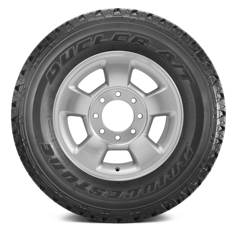 BRIDGESTONE DUELER A T REVO 2 Tires