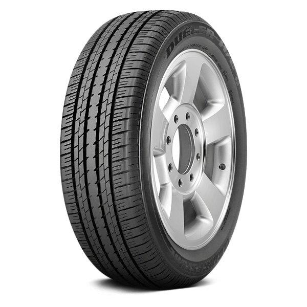Bridgestone Snow Tires >> BRIDGESTONE® 003628 - DUELER H/L 33 225/60R18 H