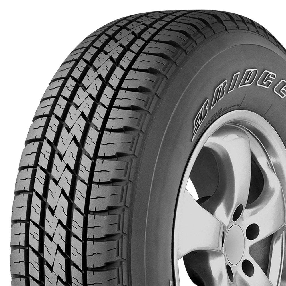BRIDGESTONE® DUELER H/L 683 Tires