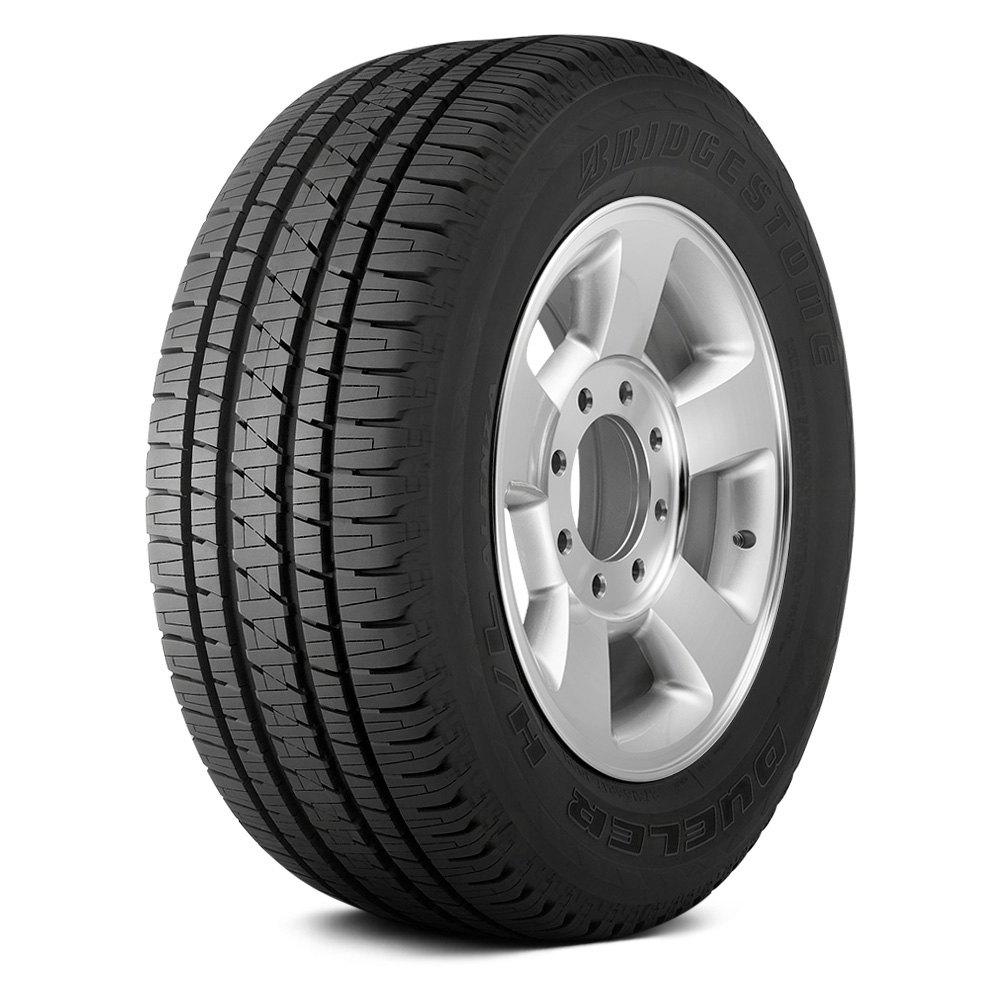 Bridgestone 174 Dueler H L Alenza Plus Tires
