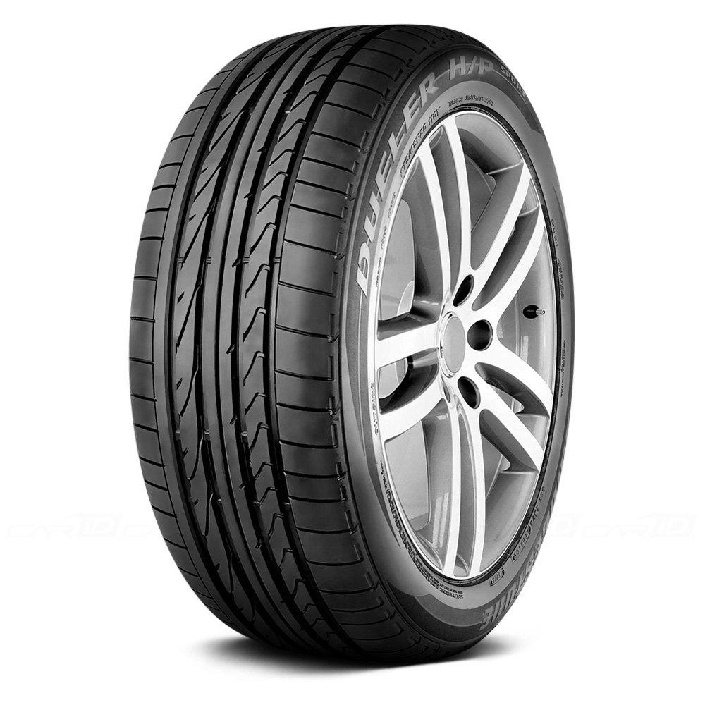 BRIDGESTONE® DUELER H/P SPORT RFT Tires