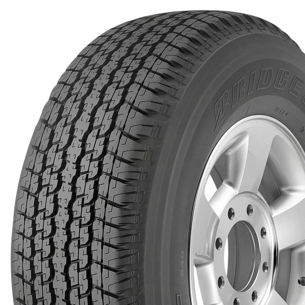 Bridgestone U00ae 006389  T 840 245  75r16 S