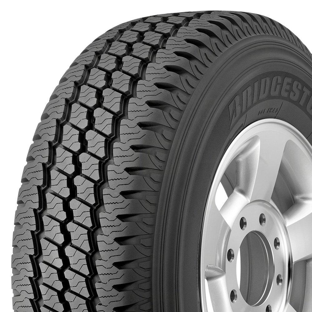 Bridgestone 174 Duravis M700 Tires