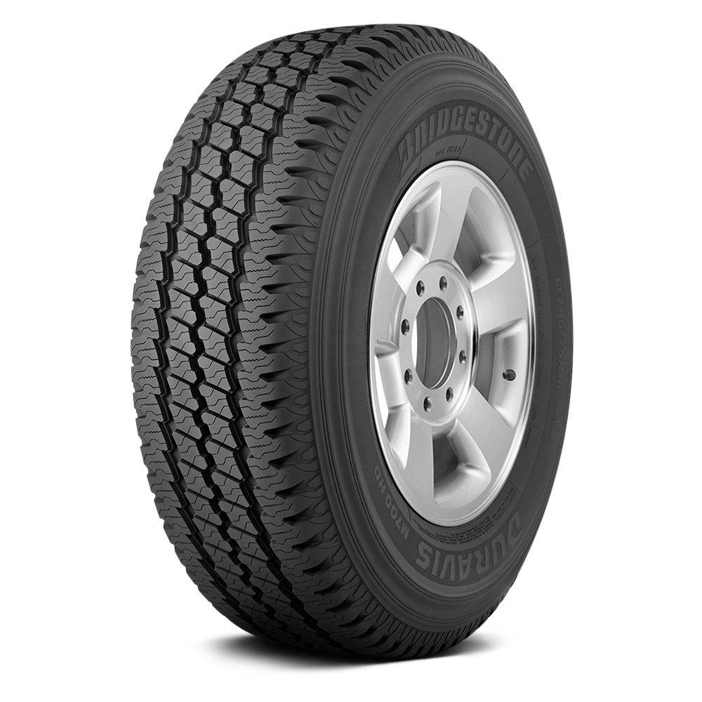 Motorcycle Tire Sizes >> BRIDGESTONE® DURAVIS M700 Tires